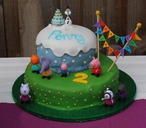 pennys-2nd-birthday-cake